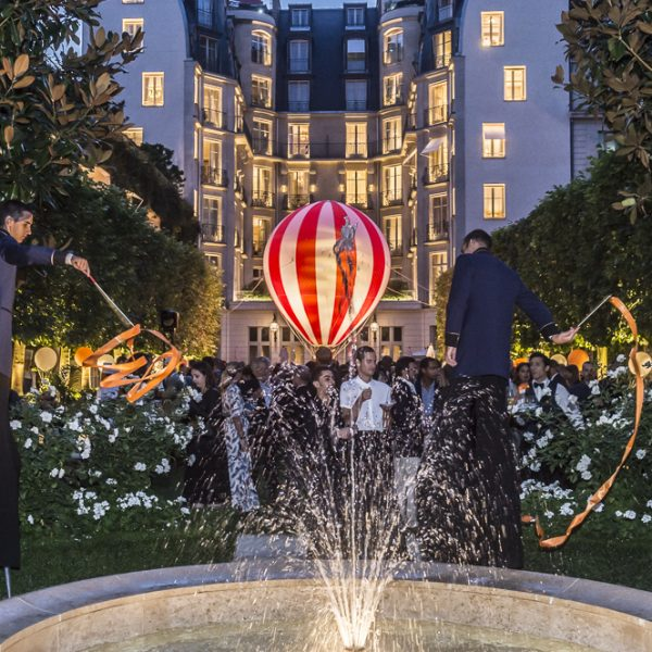 Grand Luxury Hotels